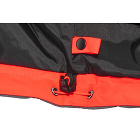 Icepeak Kendra Jacket Women grey/orange